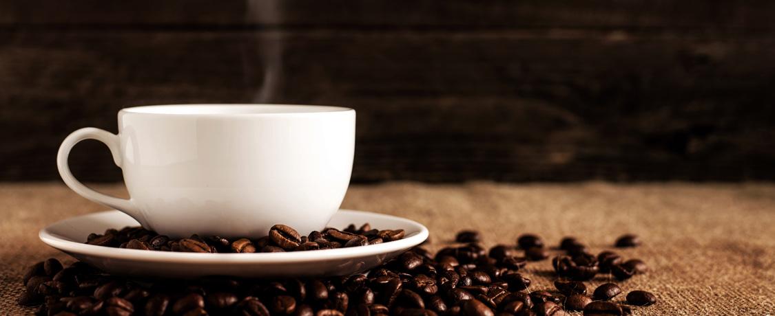 Koka cofféé